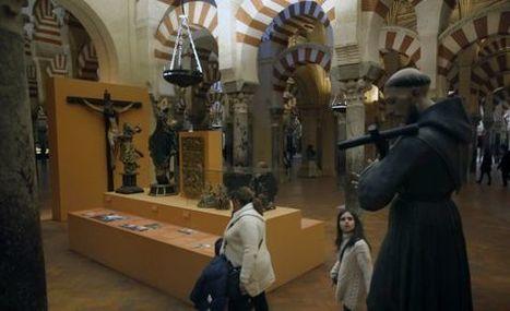 La colonización de la (ex) mezquita | Conocer el Arte | Scoop.it