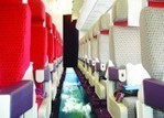Virgin launches glass-bottomed plane | Marketing Times | Scoop.it