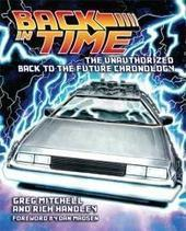 Back to the Future Chronology Now Available Worldwide at Amazon and CreateSpace - Movie Balla | News Daily About Movie Balla | Scoop.it