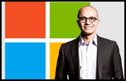 6 Things Microsoft's New CEO Must Do to Save Windows   L'actualité du monde des tablettes   Scoop.it