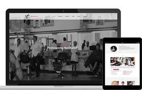 20 ultimate & ultra-responsive Bootstrap templates with commercial license ~ Web Designer Pad | Web Designer Pad | Scoop.it