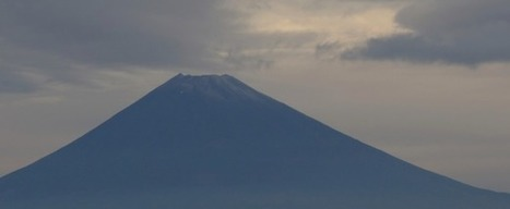 {Japan} Let's Climb Mt. Fuji! | City Guides  and Travel | Scoop.it