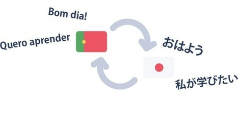 Speaky : The Next Level of Language Exchange | Learning Mandarin from outside China | Scoop.it