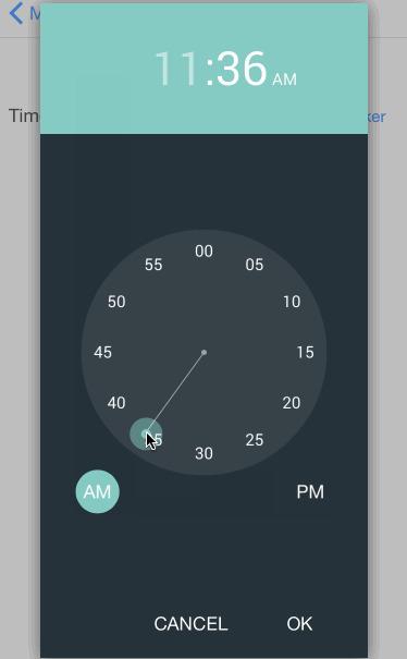 Material Controls For iOS | iOS & macOS development | Scoop.it