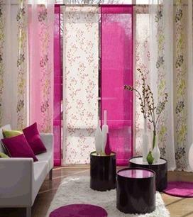 Curtains | Zynna Studio | Scoop.it