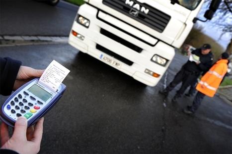 Eurovignette : la Wallonie « revient à l'âge de pierre » | Eurovignette | Scoop.it