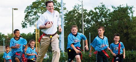 Entrepreneur Magazine: i9 Sports Making Youth Sports Fun Again | Sports Entrepreneurship - Paschal  4293936 | Scoop.it