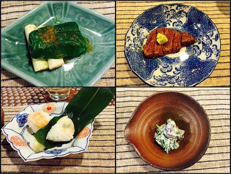 A weekend at Azumino the land of wasabi farms and rivers, Nagano | Shinshu JALT | Scoop.it
