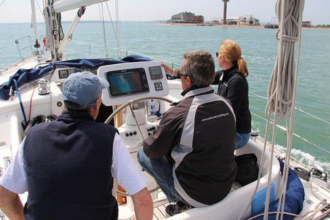 Doing a RYA Coastal Skipper Course? | Universal Sailing School | Scoop.it