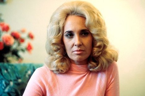 Tammy Wynette Hologram to Debut in 2016 | Country Music Today | Scoop.it