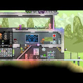 Starbound Is Like 2D Minecraft Meets Borderlands...In Space | Minecraft gaming | Scoop.it