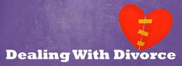 Dealing With Divorce | divorces | Scoop.it