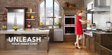 KitchenAid website : best internal search ever ! | Digital Love | Scoop.it