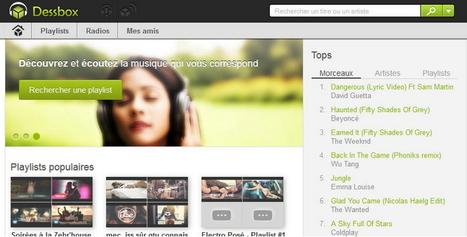 Le plein d'outils pour en faire plus avec YouTube | Le Top des Applications Web et Logiciels Gratuits | Scoop.it