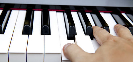 How Music Can Improve Memory | Writing, Research, Applied Thinking and Applied Theory: Solutions with Interesting Implications, Problem Solving, Teaching and Research driven solutions | Scoop.it