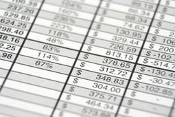 El proceso de Planeamiento: El Presupuesto (y la Estructura) | PlanUBA | Scoop.it