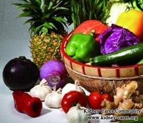 Diet Plan to Reduce High Creatinine Level_Kidney Cares Community | Healthy | Scoop.it