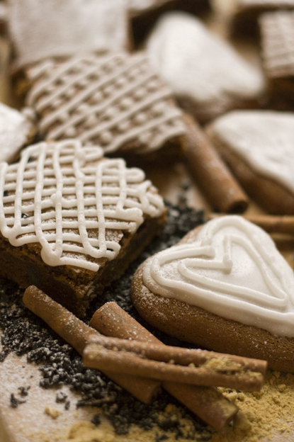 Christmas Lebkuchen | Food and recipes | Scoop.it