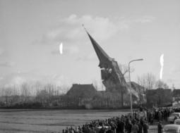 De toekomst van de eredienst | Liturgie | Scoop.it