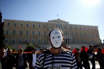«Time» fait du «manifestant» la«personne de l'année» | Occupy the World | Scoop.it