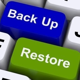 Disaster Recovery Plan (DRP) in Business | Modern Management Techniques | Scoop.it