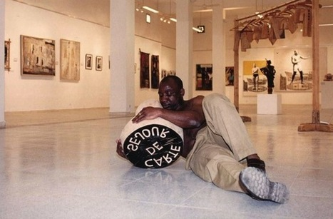 A non-linear history of Dak'Art – Contemporary And | My Africa is... | Scoop.it