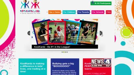 St. Louis County man creates social media network for young kids | Social Media in St. Louis | Scoop.it