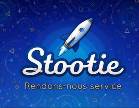 La Sharing economy est-elle l'avenir du e-commerce ? | On parle de Stootie dans les médias! | Scoop.it