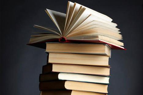 ¿Sobrevivirá en internet el libro de no ficción   Lectura y libros   Scoop.it
