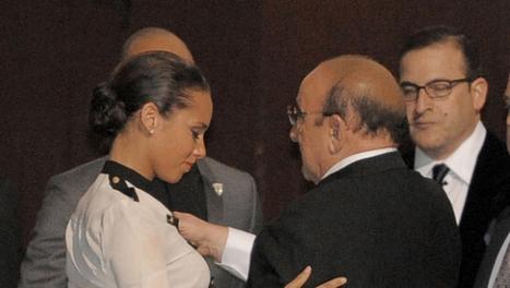 Houston remembered at Clive Davis gala - CBS News | TonyPotts | Scoop.it