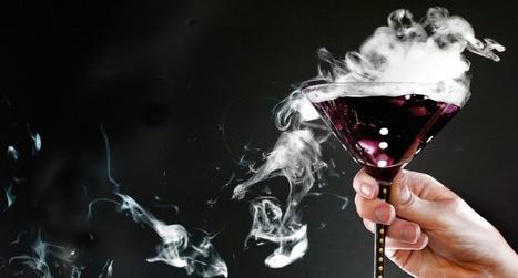 How to Be a Bartender in Las Vegas? | Bar Tender | Scoop.it