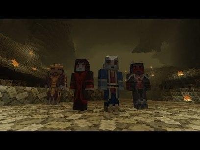 El mundo de Skyrim se toma Minecraft - eGamers   Minecraft Nymeria   Scoop.it