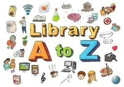 The A to Z of Library Advocacy « IFLA Public Libraries Section Blog | Library Corner | Scoop.it