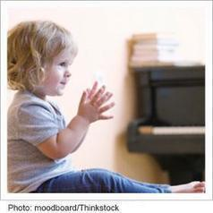 Support Math Readiness Through Music | NAEYC For Families | Second Language | Scoop.it
