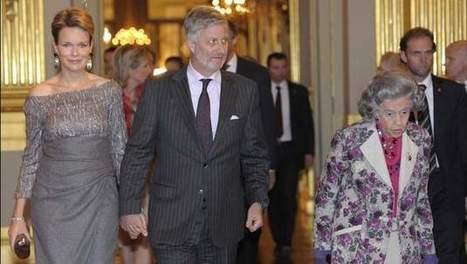 Di Rupo laat koningskinderen voortaan belastingen betalen | MaCuSa kris | Scoop.it