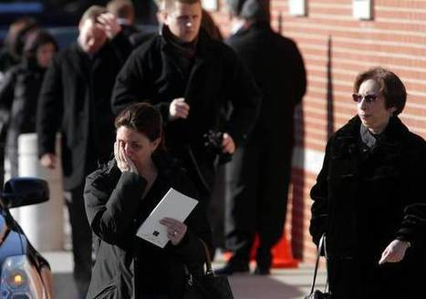 Aaron Swartz remembered as Internet prodigy, activist at funeral | Web 2.0 et société | Scoop.it