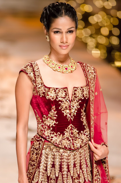 Made to Order Indian Wedding Dresse | indian wedding dresses | Scoop.it