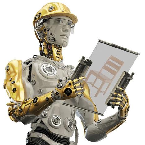 Rencontre Unifa/Symop -Des robots pour sauver le meuble ! | Innovation et technologie | Scoop.it
