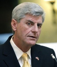 Mississippi Governor: 'There Is No One Who Doesn't Have Health Care In America' | AUSTERITY & OPPRESSION SUPPORTERS  VS THE PROGRESSION Of The REST OF US | Scoop.it