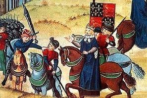 Britannia History: The Peasants' Revolt | Medieval life | Scoop.it