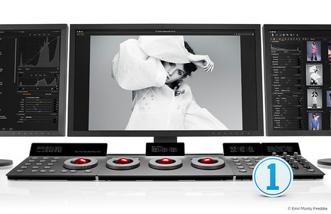 Phase One annonce Capture One Pro 10 - Focus Numérique | Partage Photographique | Scoop.it