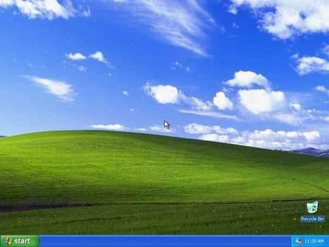 Windows XP s'arrête : Microsoft alerte les utilisateurs sur la sécurité - Phonandroid | I.T. | Scoop.it