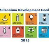 A Sustainable Environment for Post 2015 Development - Sudan Vision | Improve quality of Life, Live in a better World .. Be A better Human Being... | Scoop.it