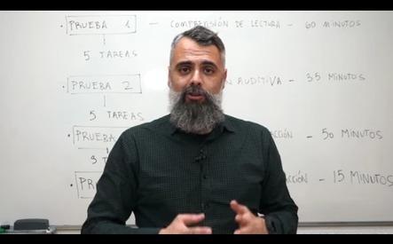 Guía Examen DELE A2 | Todoele - ELE en los medios de comunicación | Scoop.it