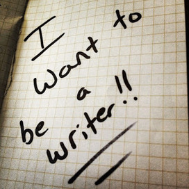 The Story Template: Amy Deardon: How Do You Become a Writer? | writing | Scoop.it