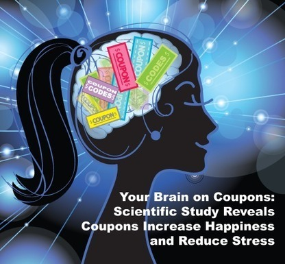 Your Brain on Coupons? | Web to Store Pass-Way | Scoop.it