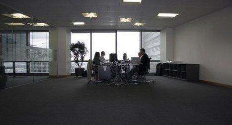 L'e-learning poursuit sa percée en entreprise | Actualités Emploi et Formation - Trouvez votre formation sur www.nextformation.com | Scoop.it
