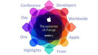 Top Announcements of Day One at Apple WWDC 2015 | Mobile Technology | Scoop.it