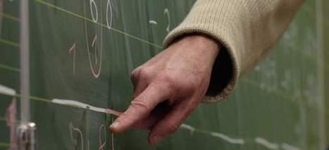 La UE pide mejorar la atención a los alumnos superdotados para evitar el fracaso escolar | acerca superdotación y talento | Scoop.it