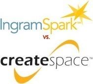Comparing CreateSpace to IngramSpark | MioBook...News! | Scoop.it